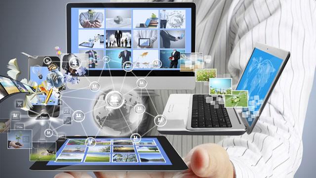 Systemlösungen für PC & Apple Systeme